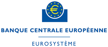 Banque centrale europeenne BCE logo