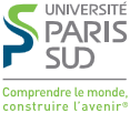 Logo Université Paris Sud Paris 11 France master cca